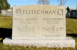 Nathan Fleischmann