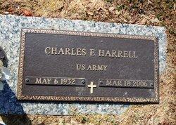 Charles E Harrell