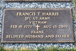 Frank T. Harris
