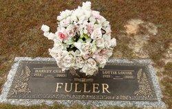 Lottie Louise <I>Burks</I> Fuller