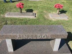 Vincent S Rinaldo