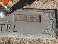 Mary Ann Titel