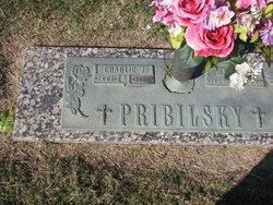 Charles Joe Pribilsky