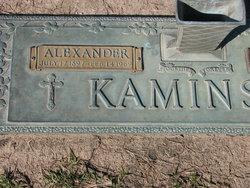 Alexander Kaminski