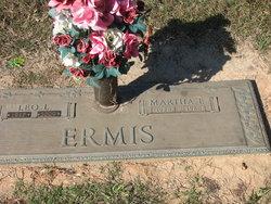 Martha Emma <I>Mikusek</I> Ermis