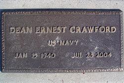 Dean Ernest Crawford