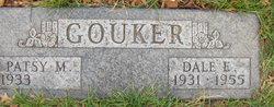 Dale E Gouker