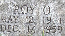 Roy O Correll