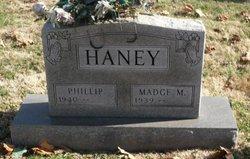 Madge M. Haney
