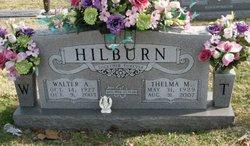 Thelma M. Hilburn