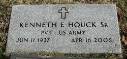 Kenneth E. Houck