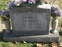 Erma E. Howard