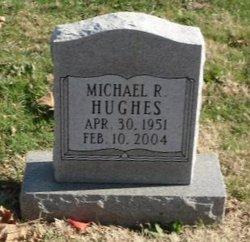 Michael R. Hughes