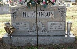 Allene Hutchinson