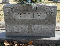 Marie <I>Tanner</I> Kelly