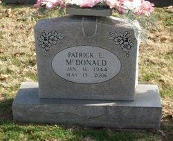 Patrick L. McDonald