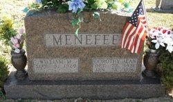 William Morgan Menefee