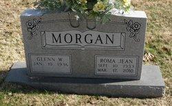 Glenn W. Morgan