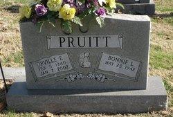 Orville Edward Pruitt