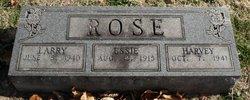 Harvey Edward Rose