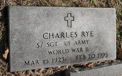 Charles H. Rye