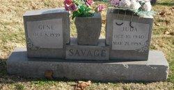 Gene Savage