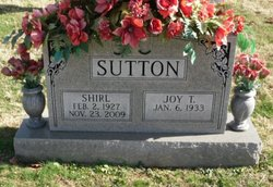Joy T. Sutton