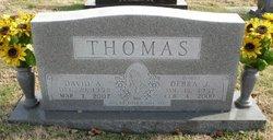 Debra J. Thomas