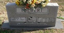 John L. Tolbert