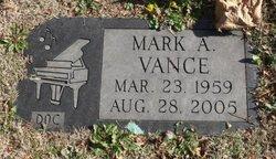 Mark A. Vance