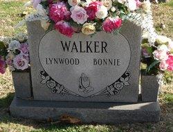 Bonnie <I>Rice</I> Walker