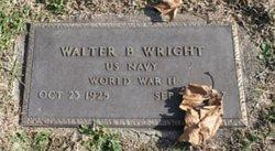 Walter B. Wright