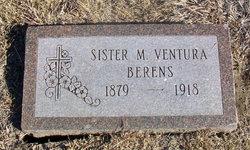 Sr M Ventura Berens