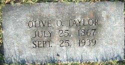 Olive Oatman <I>Higgins</I> Taylor