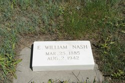 Earl William Nash