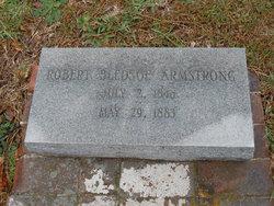 Robert Bledsoe Armstrong