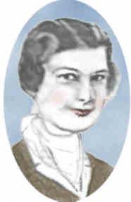 Margaret Sanford Oldenburgh