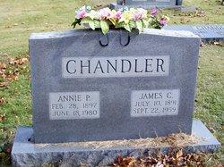 James Clinton Chandler