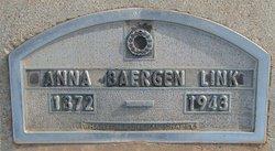 Anna Baergen Link