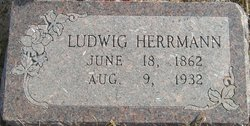 Ludwig Herrmann