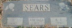 A. J. Sears
