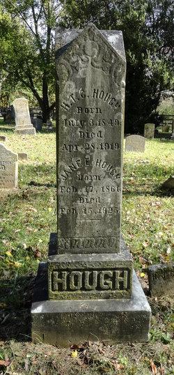 H. T. G. Hough