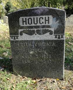 Edith Virginia Hough
