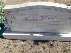 John Porter Armstrong