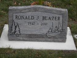 Ronald J Blazer