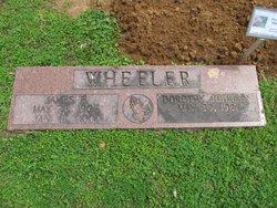 Dorothy J <I>Johnson</I> Wheeler