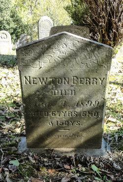 Newton Berry