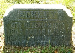 Florence B. Ackley