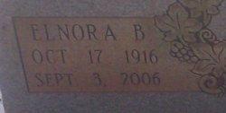 Elnora B Arnold