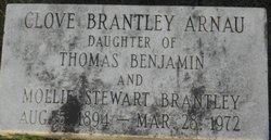 Clove <I>Brantley</I> Arnau